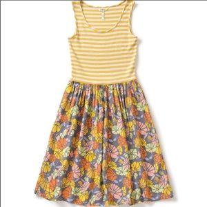 Matilda Jane Summer Sunset  Dress - Size XL